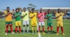 The African Nations Cup – Down Under